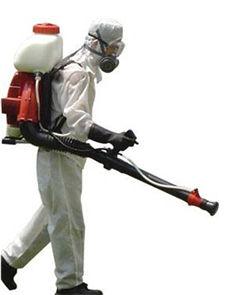 Fumigacion en granada