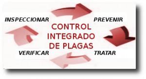 Control de plagas en Granada